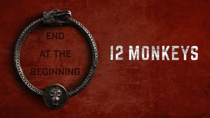 12 Monkeys - Season 3 - Teaser Promo + First Look Promotional Photos *Updated 16th January*