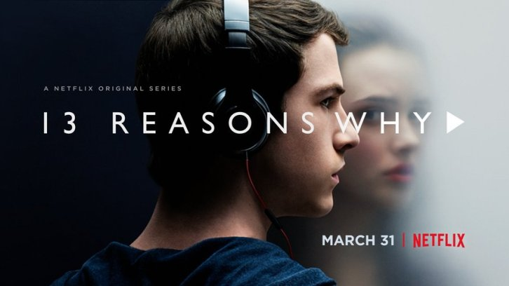13 Reasons Why - Round Table - Season 2: Sure Thing or Why?