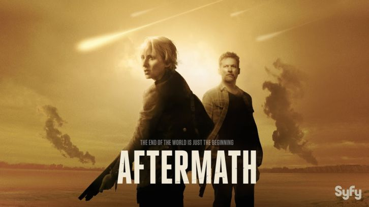 Aftermath - Cancelled by Syfy