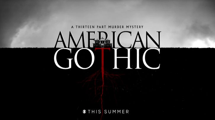 POLL : What did you think of American Gothic - Double Episode Season Finale?