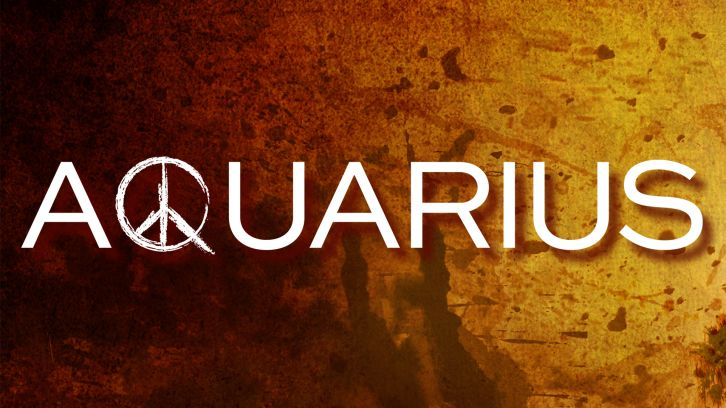 Aquarius - Cancelled by NBC