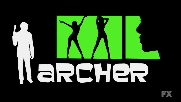 Archer - Interview with Amber Nash