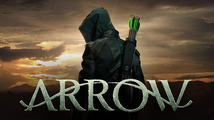 Arrow - Missing - Review