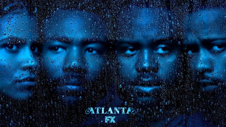 "Atlanta - The Big Bang / Streets On Lock - Review: ""All About that Paper Boy"""