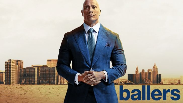 Ballers - Episode 2.04 - 2.10 (Season Finale) - Press Release *Updated 29th August*