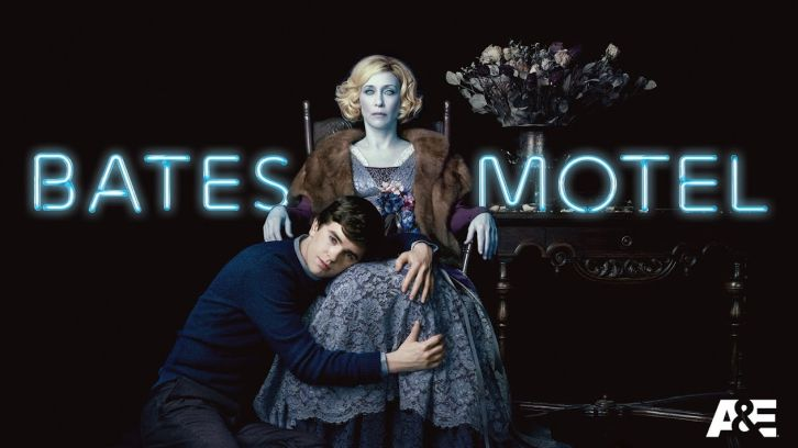 Bates Motel - Season 5 - Promo + Posters *Updated 20th January 2017*