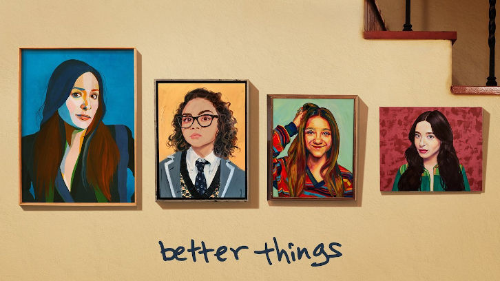 POLL : What did you think of Better Things - Season Finale?