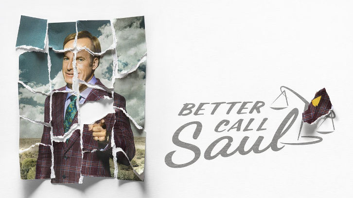 Better Call Saul - Renewed for 4th Season by AMC
