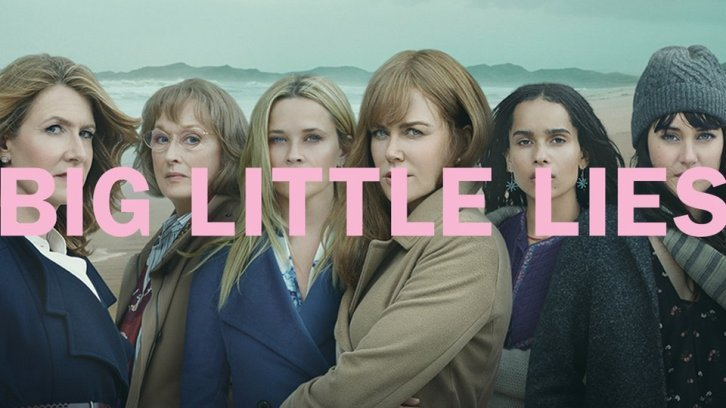 "Big Little Lies - You Get What You Need - Review: ""Welcome To The Club"""