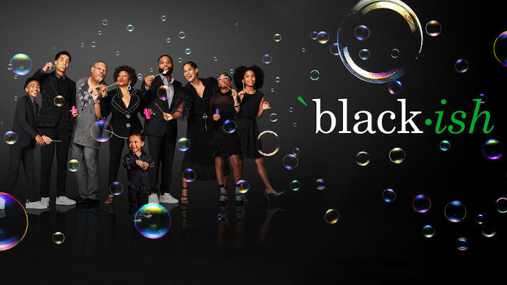 "Black-ish - Sister, Sister / All Groan Up - Review:""The Greatest Slideshow Ever"""