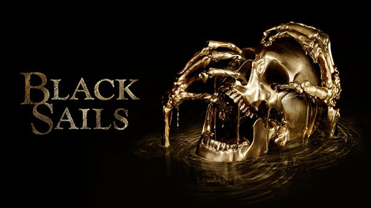 Black Sails - 4th and Final Season - Starz Reveals Premiere Date and Key Art