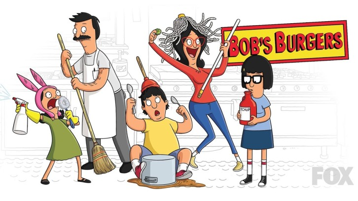 "Bob's Burgers - A Few 'Gurt Men - Review:""Somewhat Respectable Judge"""