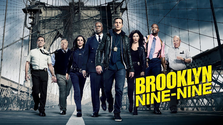 Brooklyn Nine-Nine - Episode 4.13 - The Audit - Promo & Press Release
