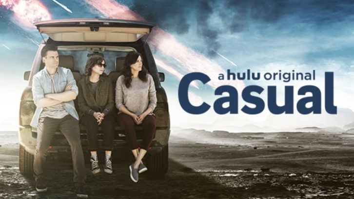 "Casual - The Great Unknown - Season Finale Review: ""We Do What We Can To Be Happy"""