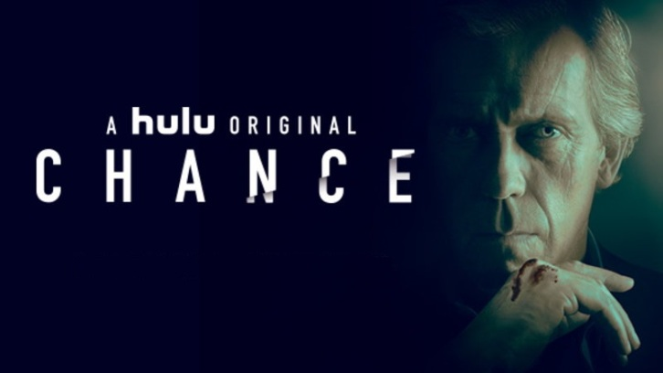 POLL : What did you think of Chance - Season Finale?