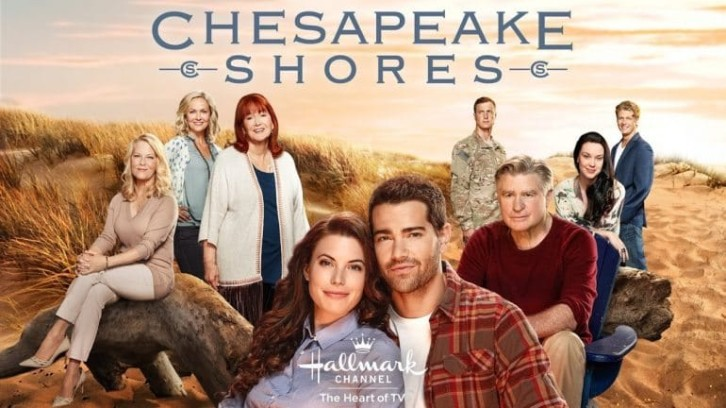 Chesapeake Shores - Season 2 - Premiere Date Announced