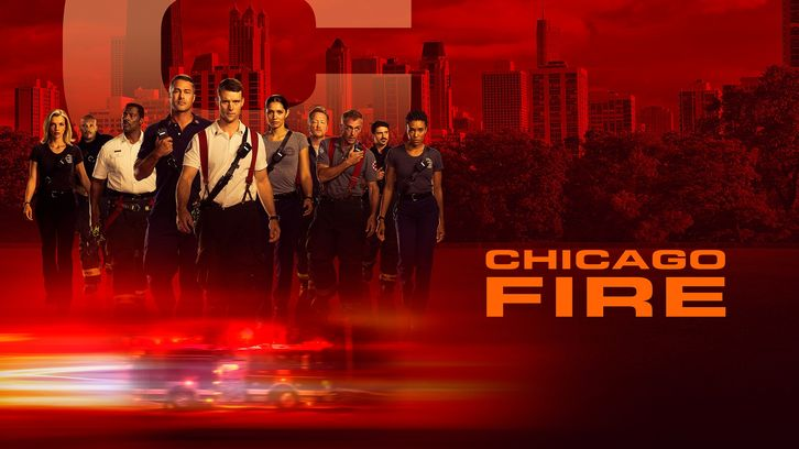 Chicago Fire - Episode 5.09 - Promo & Interviews
