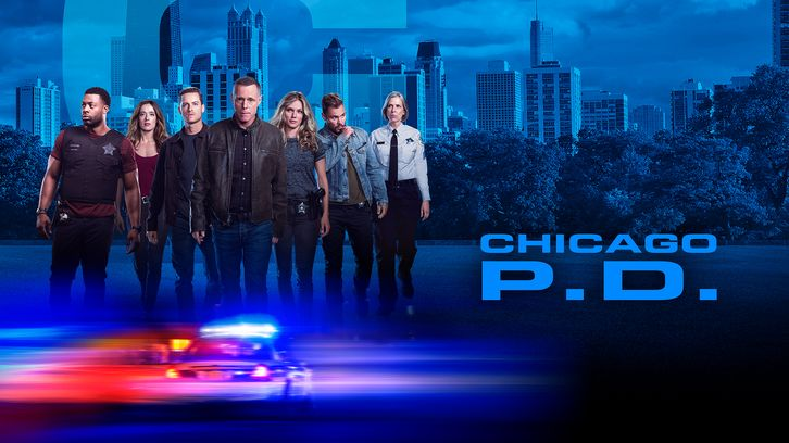 Chicago PD - Season 5 - Law and Order SVU's Rick Eid Tapped as Showrunner