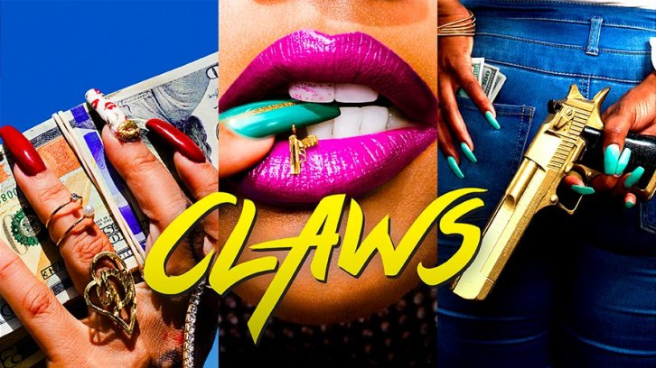 Claws - 1.01 Tirana - Advanced Preview