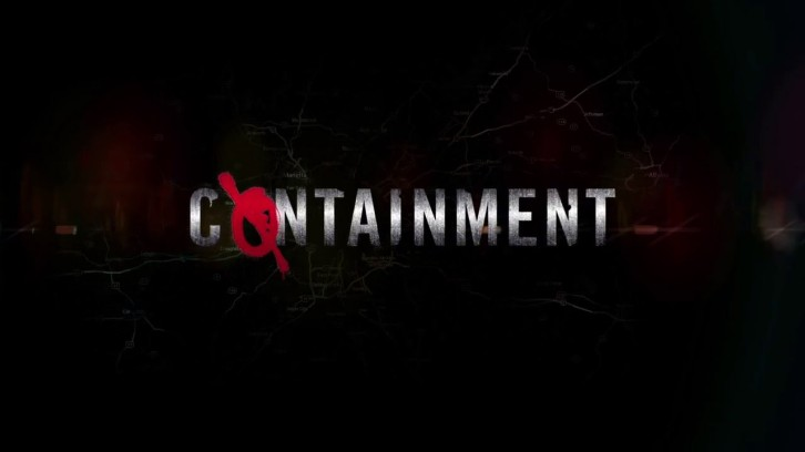 POLL : What did you think of Containment - Series Finale?