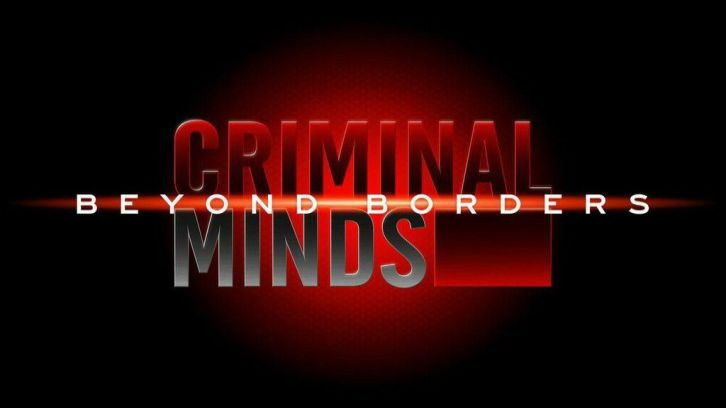 Criminal Minds: Beyond Borders - Season 2 - Charisma Carpenter to Guest