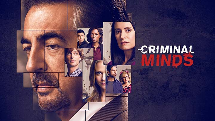 Criminal Minds Stream Kinox