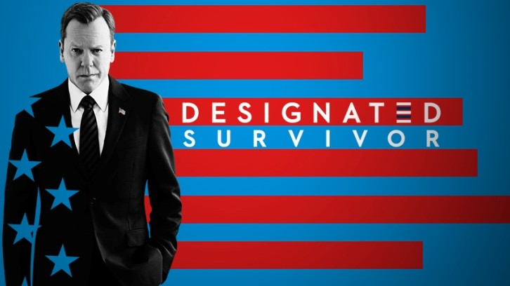 POLL : What did you think of Designated Survivor - Backfire?