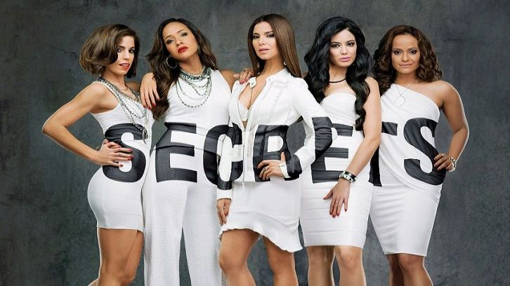 POLL : What did you think of Devious Maids - I Saw the Shine?