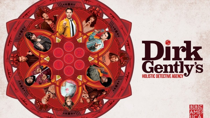 POLL : What did you think of Dirk Gently - Season Finale?
