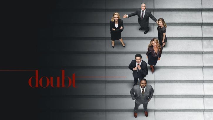 Doubt - Cancelled; Criminal Minds: Beyond Borders to Replace It