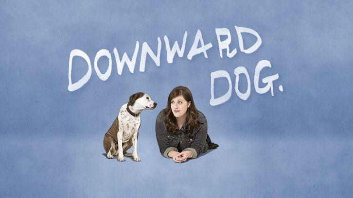 Downward Dog - Season 1 - Episode Order Revealed