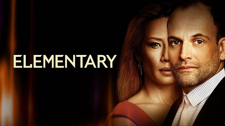 Elementary - Episode 5.04 - Henny Penny The Sky Is Falling - Promo & Press Release