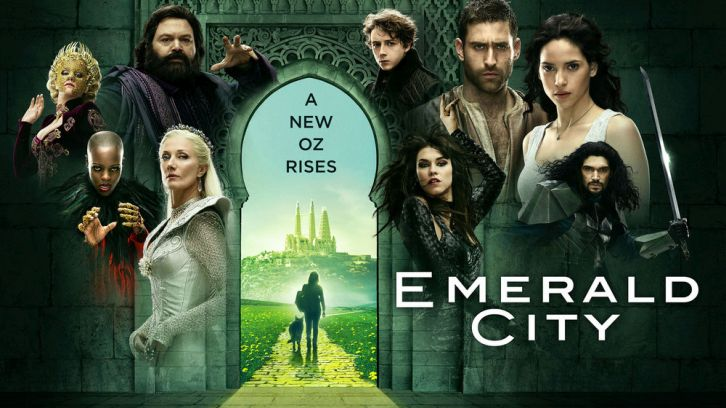 Emerald City - Beautiful Wickedness - Review