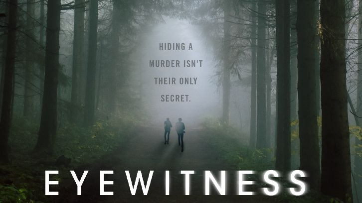 Eyewitness - Episode 1.03 - Bella, Bella, Bella - Promo, Promotional Photos + Synopsis