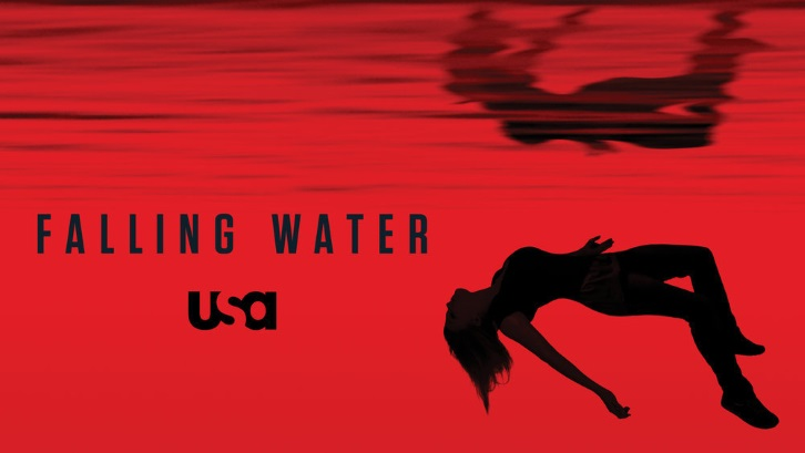 Falling Water - Renewed for a 2nd Season