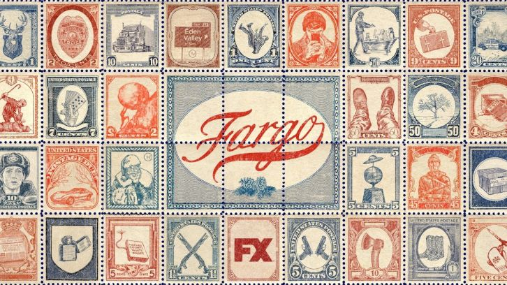 Fargo - Episode 3.01 - The Law of Vacant Places - Press Release