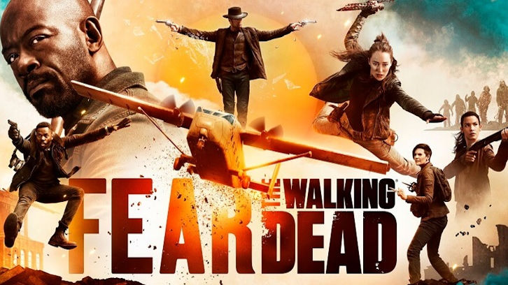 Image result for fear the walking dead