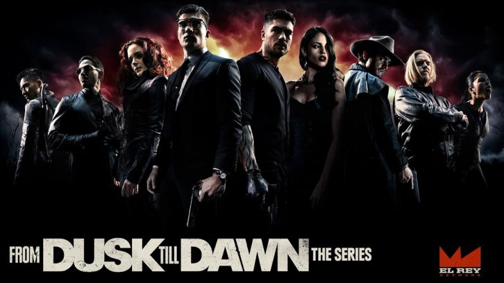 POLL : What did you think of From Dusk Till Dawn - Season Finale?