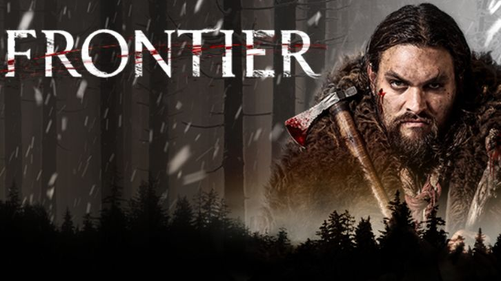 Image result for FRONTIER tv show