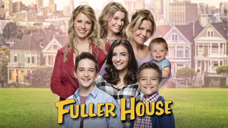 Fuller House - Season 3 - Adam Hagenbuch upped to regular