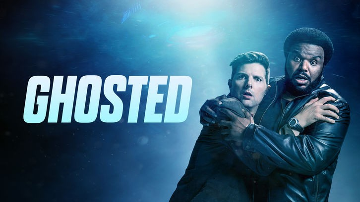 Ghosted 1x01 Espa&ntildeol Disponible