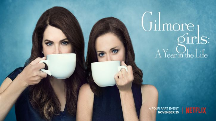 "Gilmore Girls: A Year In The Life - Roundtable Review: ""Full Circle"""