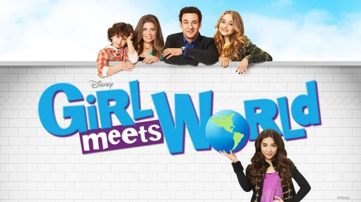 Girl Meets World - Episode 3.16 - Girl Meets Her Monster - Promo