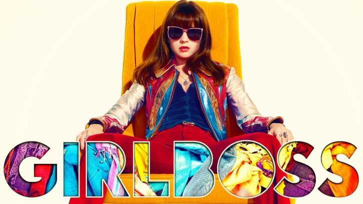 "Girlboss - Season One - Review: ""Dream Big"""