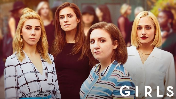Girls - Episode 6.01 - 6.03 - Press Release