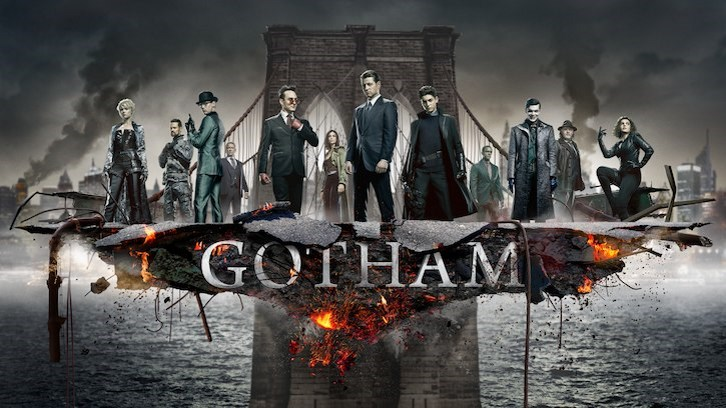 POLL : What did you think of Gotham - Mad City: Ghosts?