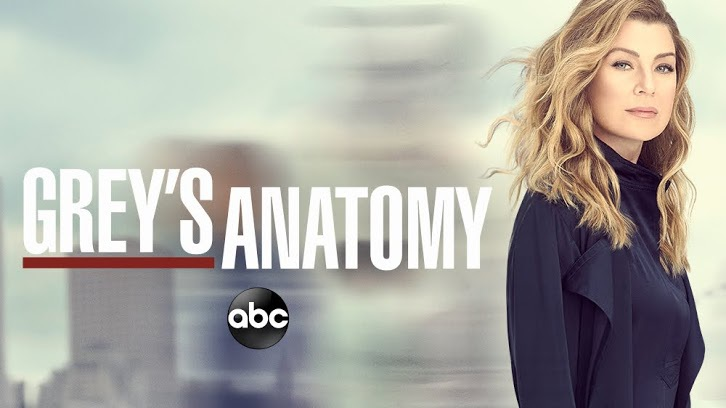Grey's Anatomy - Don't Stop Me Now and Leave It Inside - Review: Time to move forward