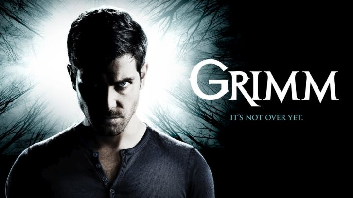 Grimm - Ending with 6th and Final Season