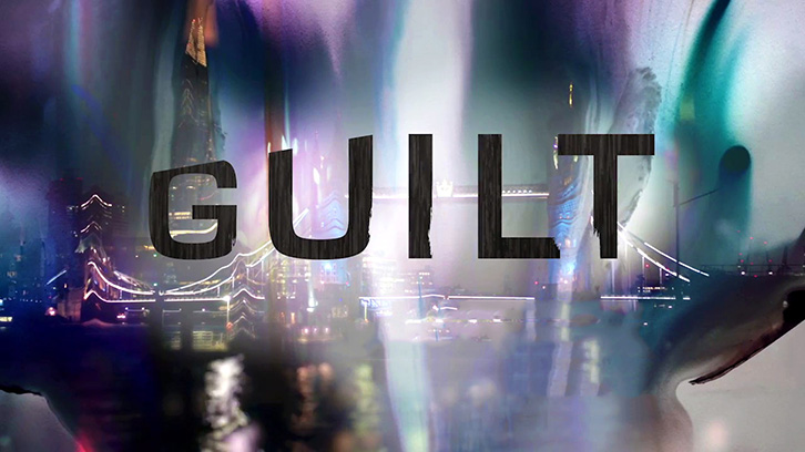 Guilt - Episode 1.07 - A Fall from Grace - Promo & Press Release