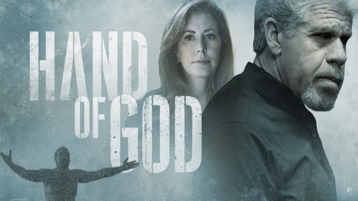 Hand of God - Season 2 - Open Discussion + Poll